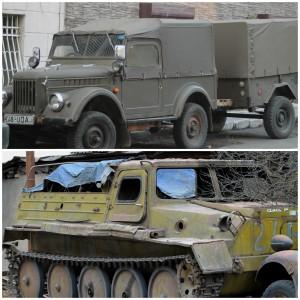 militarytrucks